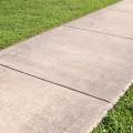 New Sidewalk Program