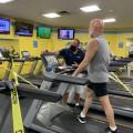 BGPR Fitness Hours