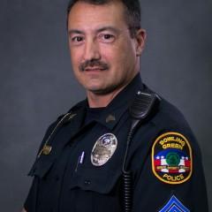 Sergeant Bernard Wiedemer
