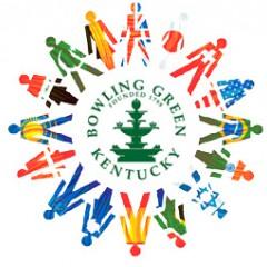 International Communities Liaison Logo