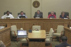 6/20/17 Board of Commissioners Meeting