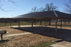 Lampkin Park Improvements