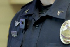 Police Body Cameras and Technology