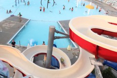 Russell Sims Aquatic Center Season Passes