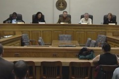 02/18/15 Board of Commissioners Special Session