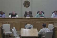 4/28/15 Code Enforcement & Nuisance Board