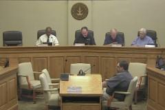 9/26/17 Code Enforcement & Nuisance Board Meeting
