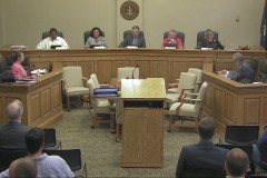 5/17/16 Board of Commissioners Meeting