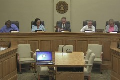 8/16/2016 Board of Commissioners Meeting