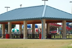 Park Shelter Rental Information