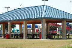 Park Shelter Rental Information