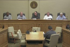 6/27/17 Code Enforcement & Nuisance Board Meeting