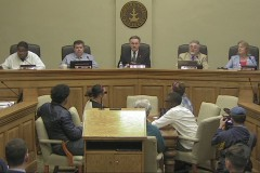3/7/17 Board of Commissioners Meeting
