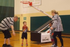 Biddy Ball Basketball Registration