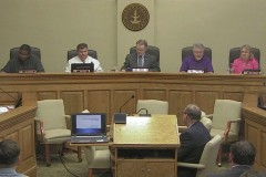 4/18/17 Board of Commissioners Meeting
