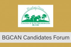 BGCAN Fall Rally and Candidates Forum 2016
