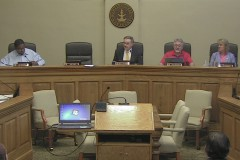 4/4/17 Board of Commissioners Meeting