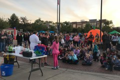 Harvest Festival Saturday, October 16th at Fountain Square Park, Circus Square Park, and SoKY Marketplace