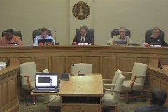 10/17/17 Board of Commissioners Meeting
