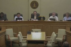 5/8/18 Board of Commissioners Special Meeting