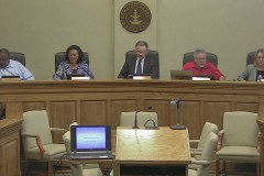 9/20/2016 Board of Commissioners Meeting