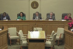 12/20/2016 Board of Commissioners Meeting