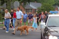 Summer Strolls 2015