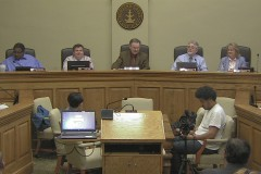 3/21/17 Board of Commissioners Meeting