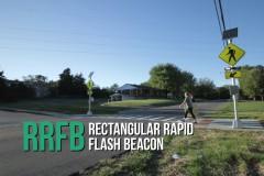 RRFB Crosswalk