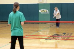 Let's Recreate - Pickleball