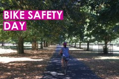 Bike Safety Day