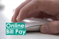 Online Bill Pay