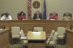 11/1/2016 Board of Commissioners Meeting