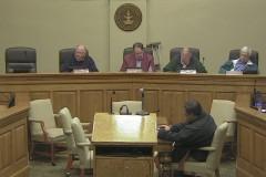 1/24/17 Code Enforcement & Nuisance Board Meeting