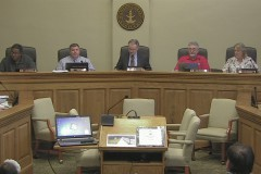 6/6/17 Board of Commissioners Meeting