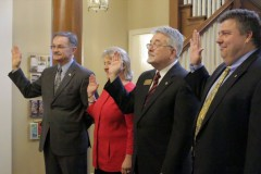 2016 Elected Officials
