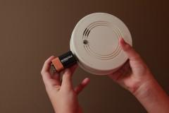 Smoke Alarms (2)