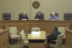 3/28/17 Code Enforcement & Nuisance Board Meeting