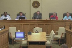 9/5/17 Board of Commissioners Meeting