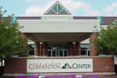 Sloan Convention Center
