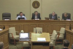 2/7/17 Board of Commissioners Meeting