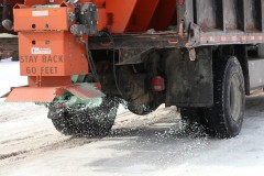 Public Works & Winter Weather
