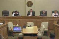 7/18/17 Board of Commissioners Meeting