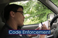 City Code Enforcement