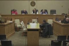 1/23/18 Code Enforcement & Nuisance Board Meeting