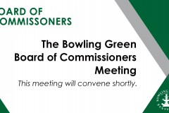 Board of Commissioner's Meeting 08/03/21