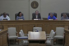 10/20/15 Board of Commissioners Meeting
