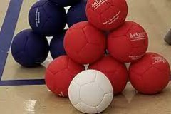 Boccia Ball Clinic This Week!