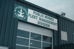 Spotlight on Bowling Green: Fleet Division