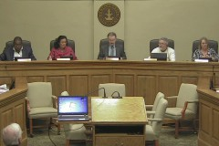 12/6/2016 Board of Commissioners Meeting
